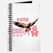 Cure Breast Cancer Eagle Journal