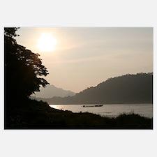 -Along the Mekong
