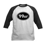 99ers Occupy Wall St Kids Baseball Jersey