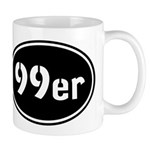 99ers Occupy Wall St Mug