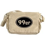 99ers Occupy Wall St Messenger Bag