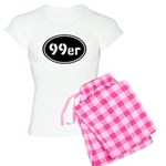 99ers Occupy Wall St Women's Light Pajamas