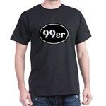 99ers Occupy Wall St Dark T-Shirt