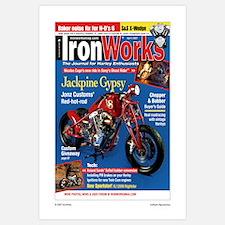 IronWorks April 2007