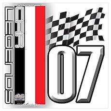 V FLAG 2007 Poster