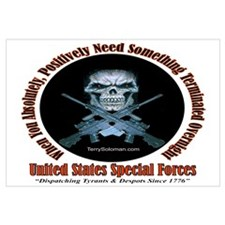 Military Special Forces