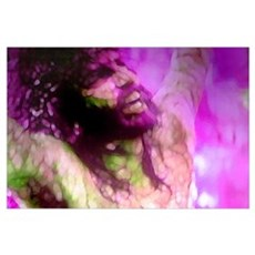 The Passion of the Christ Canvas Art
