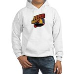 Future Firefighter Hooded Sweatshirt