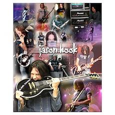 Jason Hook - 16 x 20 ! Poster