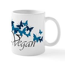 Vegan Wave Mug