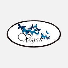 Vegan Wave Patches