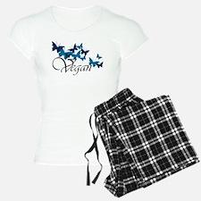 Vegan Wave Pajamas