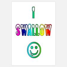 *new* I SWALLOW