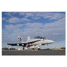 F18 Canvas Art