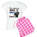 The Name's James Baud Women's Light Pajamas