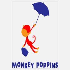 Monkey Poppins