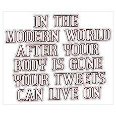 Tweets Poster
