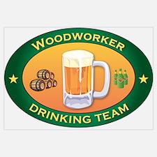 Woodworker Team