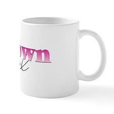 Uptown girl Mug