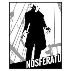 Nosferatu: Count Orlok Poster