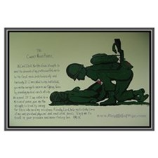 - Combat Medic Prayer
