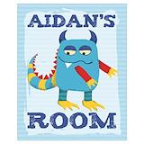 Aidan Posters