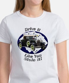 Ford Model A Tee