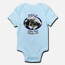 Ford Model A Infant Bodysuit