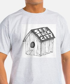 See Rock City T-Shirt