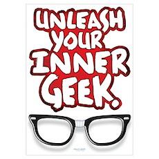 Inner Geek Poster