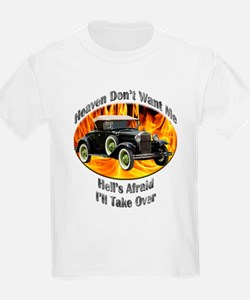 Ford Model A T-Shirt