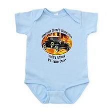 Ford Model A Infant Bodysuit