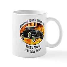 Ford Model A Mug