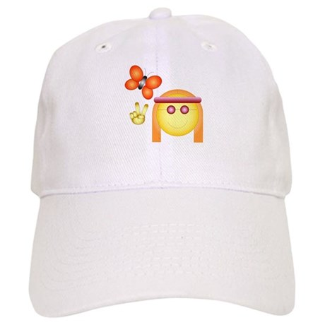 Hippie Chick Cap