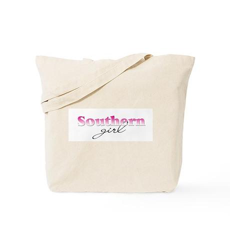 Southern girl Tote Bag