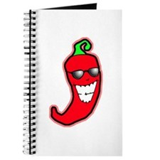 Cool Chili Pepper Journal