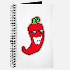 Cool Chili Pepper Journal