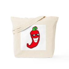 Cool Chili Pepper Tote Bag