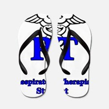 Unique Respiratory therapy Flip Flops