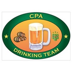 CPA Team Poster