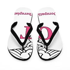 Occupational Therapist Flip Flops