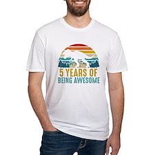 Packard Woodie Dog T-Shirt