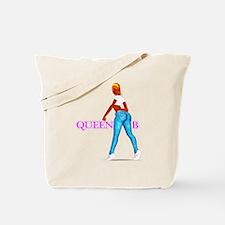 Unique Mexican queen Tote Bag