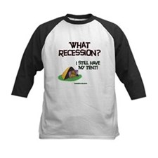 What Recession Tee