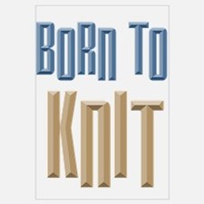 Born to Knit Crafts