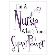 Funny Nurse Wall Art
