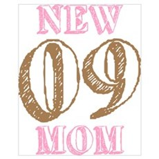 New Mom 09 Canvas Art