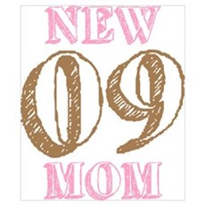 New Mom 09 Poster