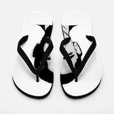 Barack Obama Flip Flops