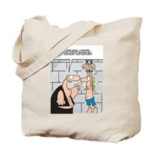 Tech Support Torture! Tote Bag